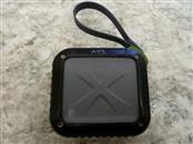 AYL SOUNDFIT PORTABLE OUTDOOR AND SHOWER BLUETOOTH SPEAKER WITH CHARGER